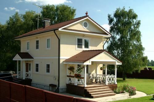 дом в кредит без первоначального взноса под ключ московская область банки для получения кредита бизнес