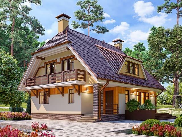 Дома в баварии продажа коммерческой недвижимости в европе